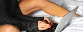 Работа в онлайн чате для девушек